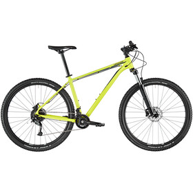 "Cannondale Trail 6 29"" nuclear yellow"